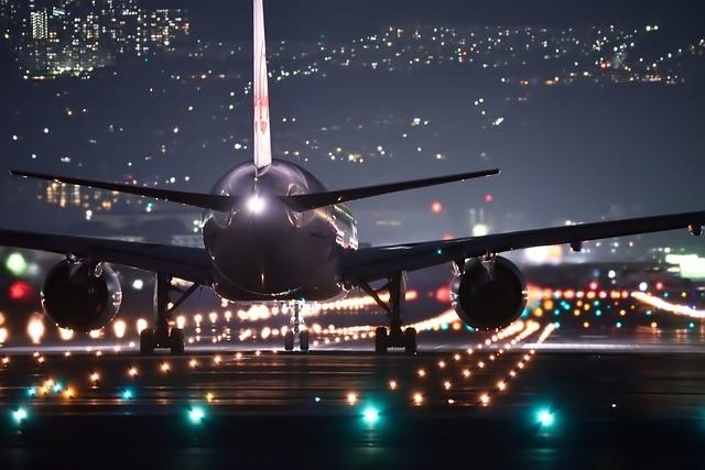 night-flight